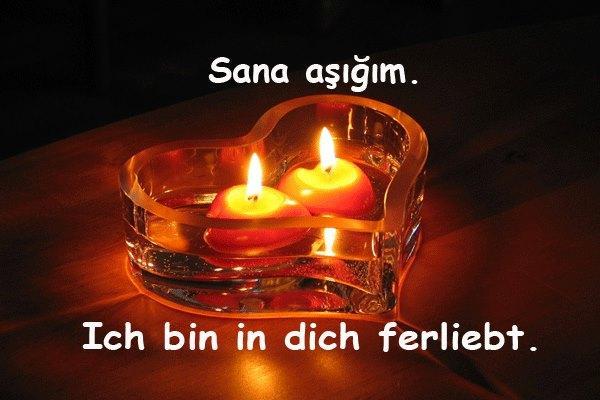 Photo of Almanca Aşk Sözleri