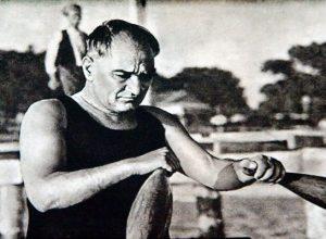 Atatürkün sporla ilgili sözleri