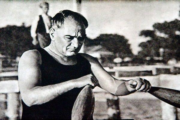 Photo of Atatürkün Sporla ilgili Sözleri