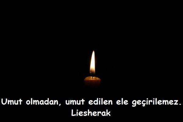 Photo of Umut Sözleri