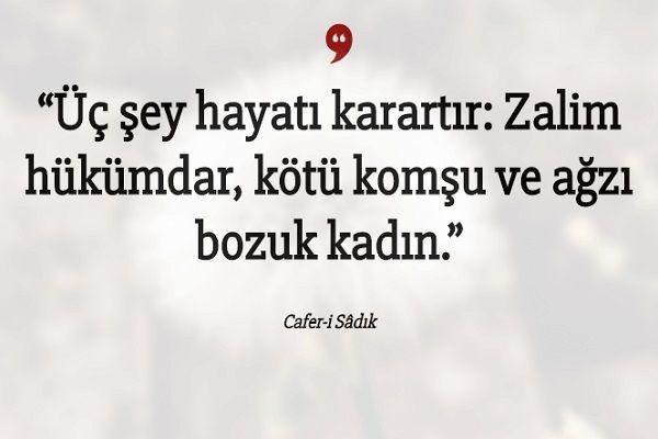 Photo of Zalim Sözleri