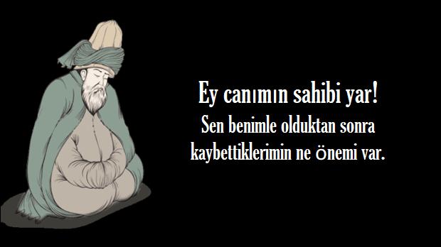 Photo of Mevlana Sözleri