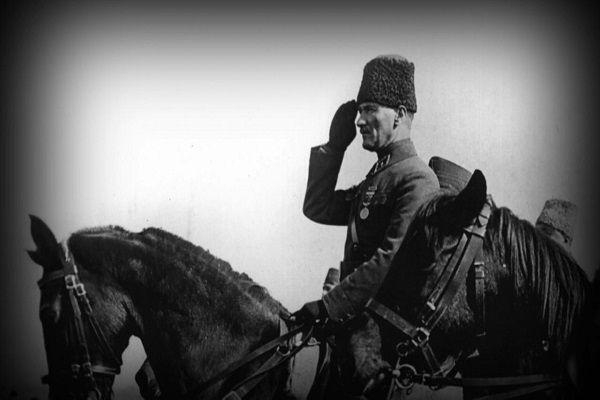 Photo of Atatürk Sözleri